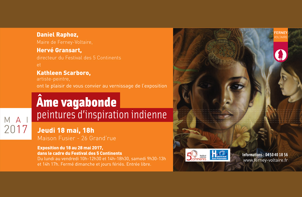 exposition art inde